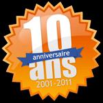 Célébrons 10 ans (une décennie!) de formations engageantes