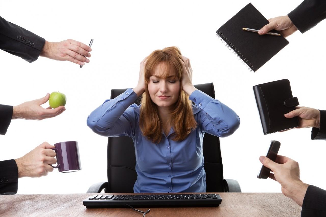 Conseils sur la gestion des interruptions au travail