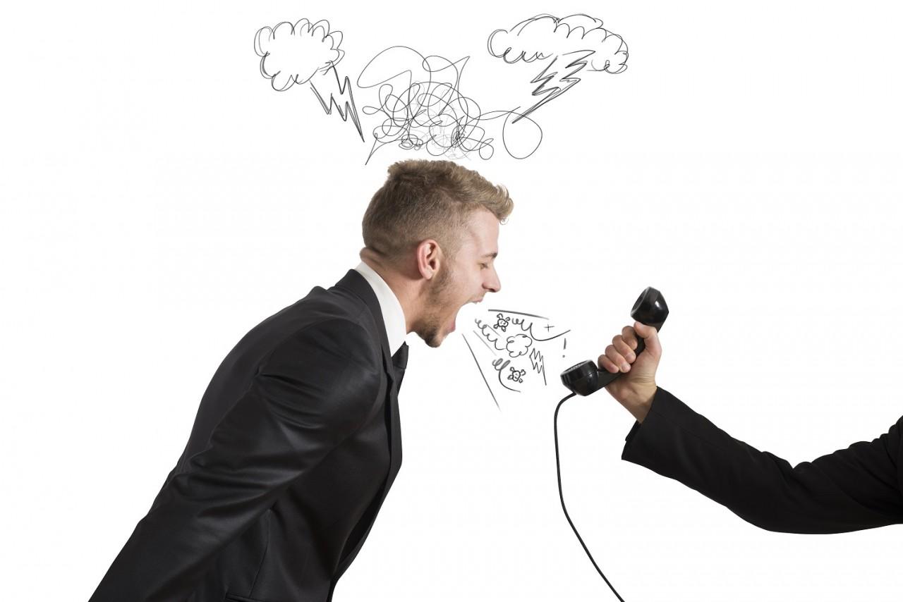 L'étiquette des communications modernes (Partie II)