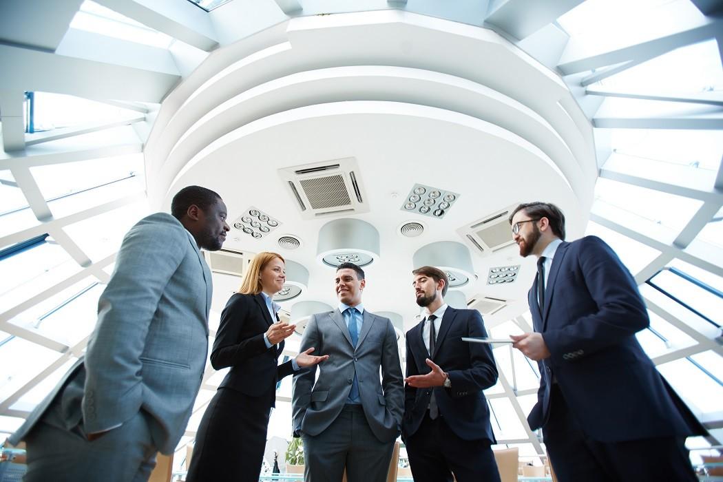 Les Compétences Relationnelles Organisationnelles (Business relations skills)