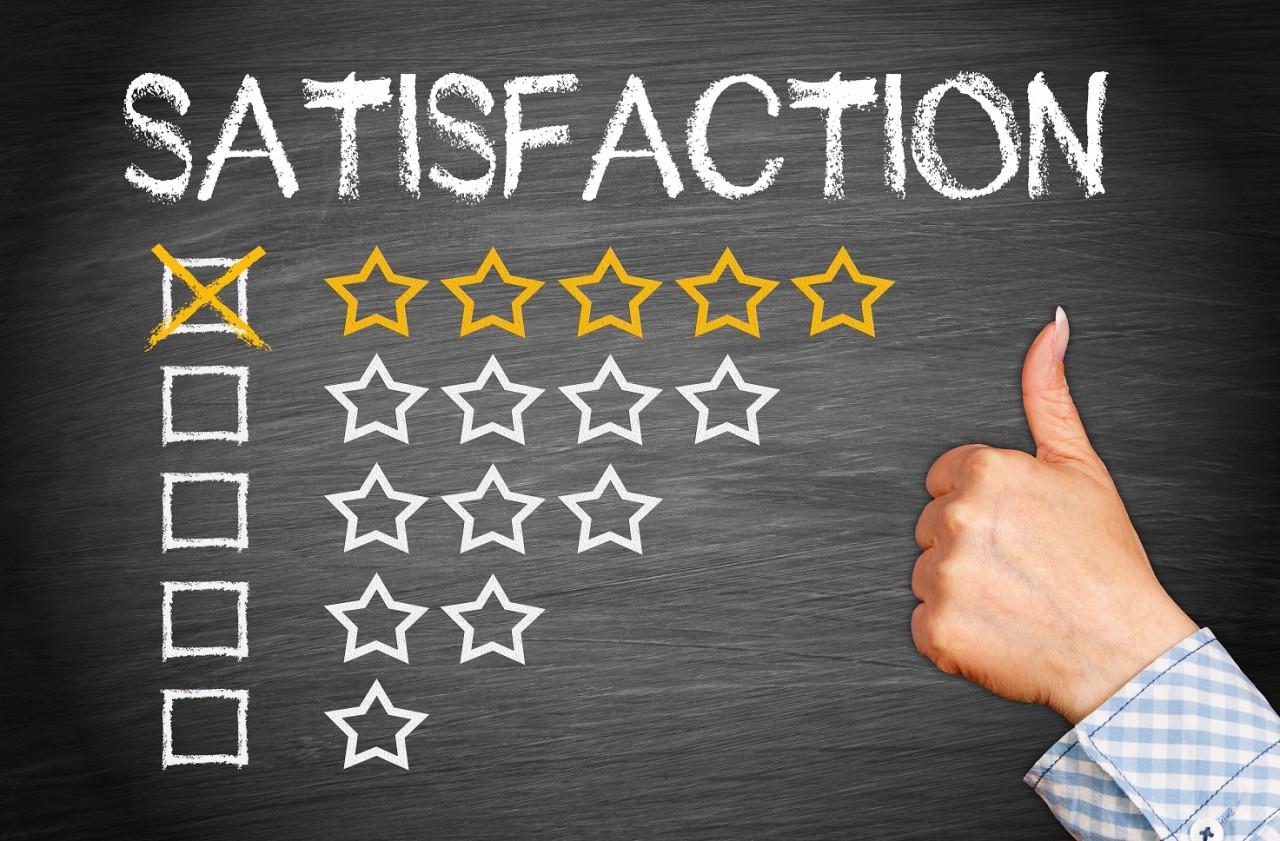 Êtes-vous un bon fournisseur de services?