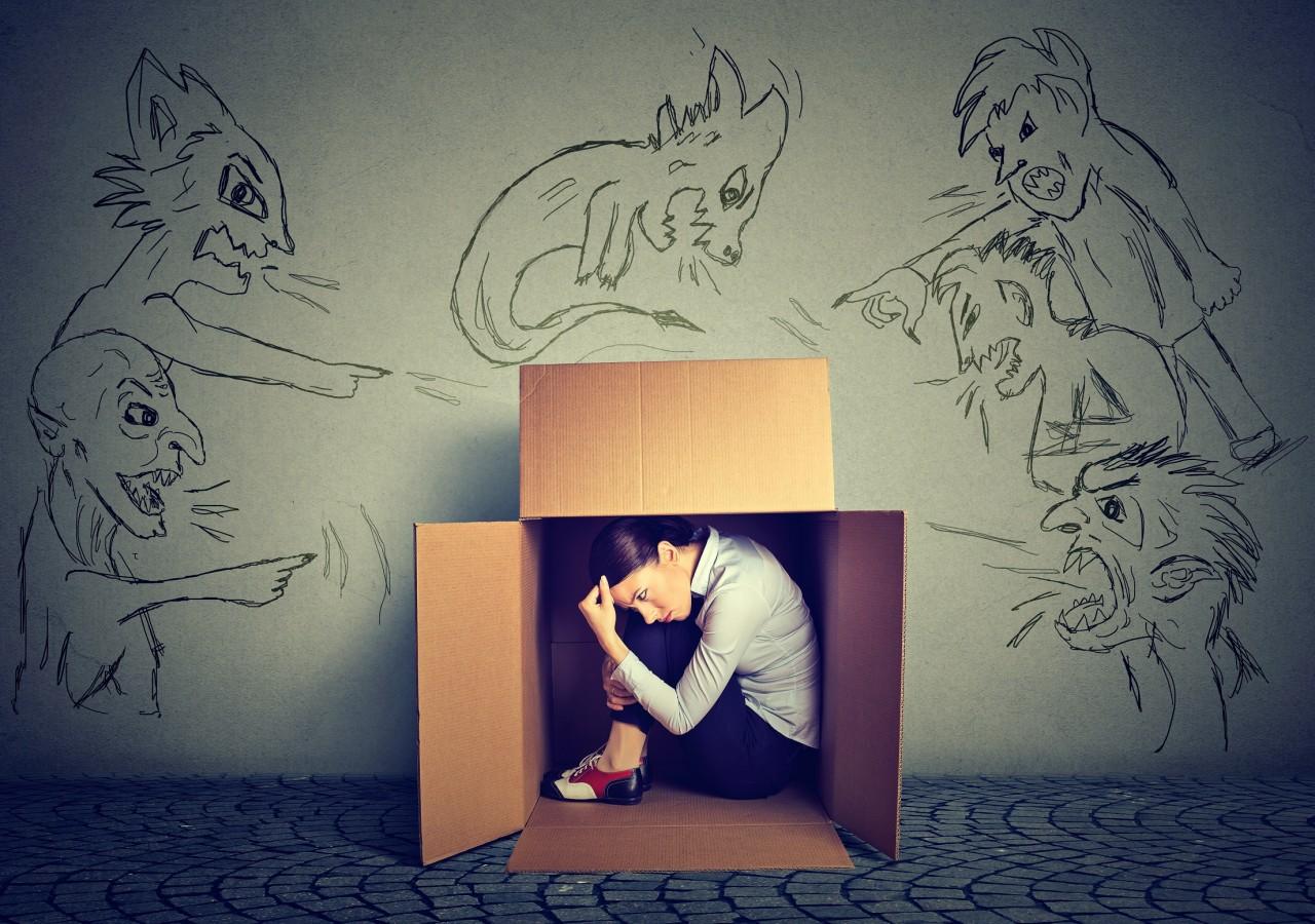 Trucs & Astuces - Appeler la peur par son nom