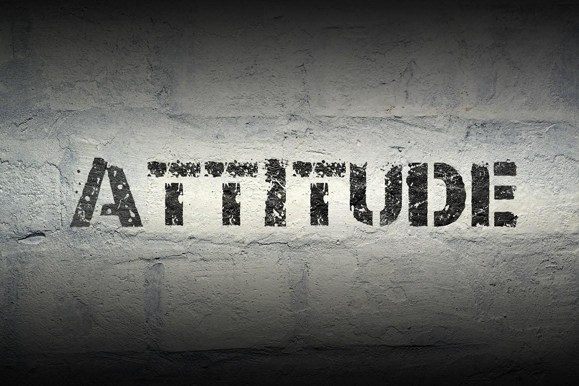 Trucs & Astuces - Votre attitude fait la différence