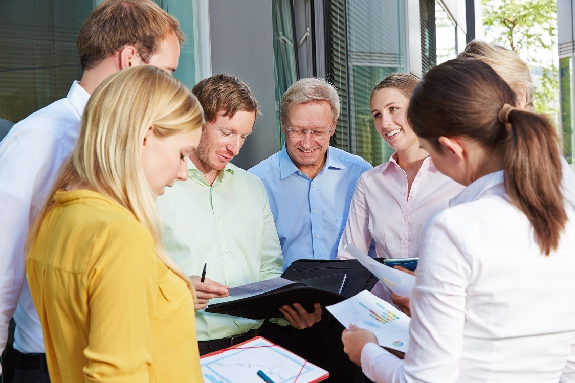 """Trucs & Astuces #329 - Le """"Stand-up meeting"""""""