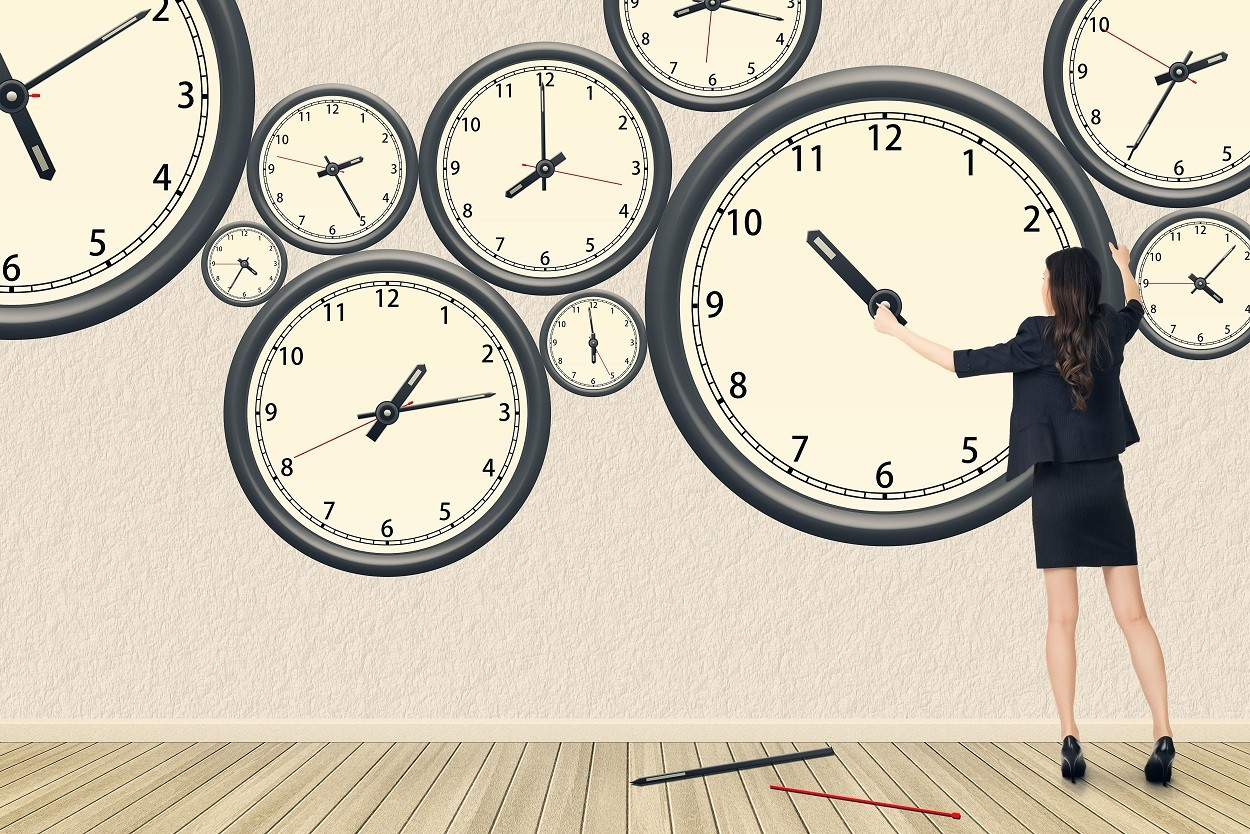 """Tips & Co. #335 - """"I Don't Have Time"""""""
