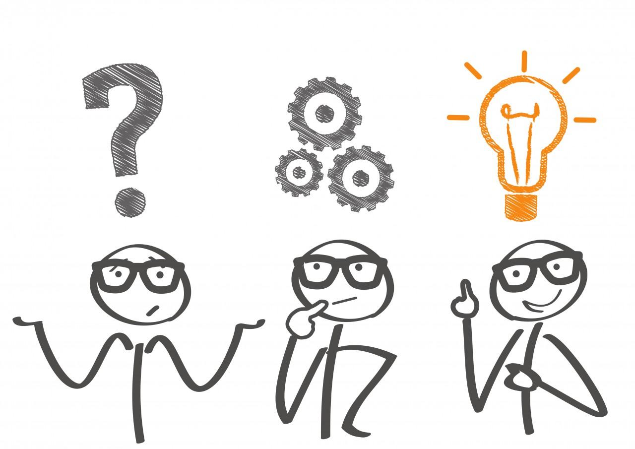 Trucs & Astuces #380 - Une autre façon de générer des idées créatives lors d'un remue-méninges - Solutions & Co. - Formations en entreprise   Solutions & Co. - Formations en entreprise -
