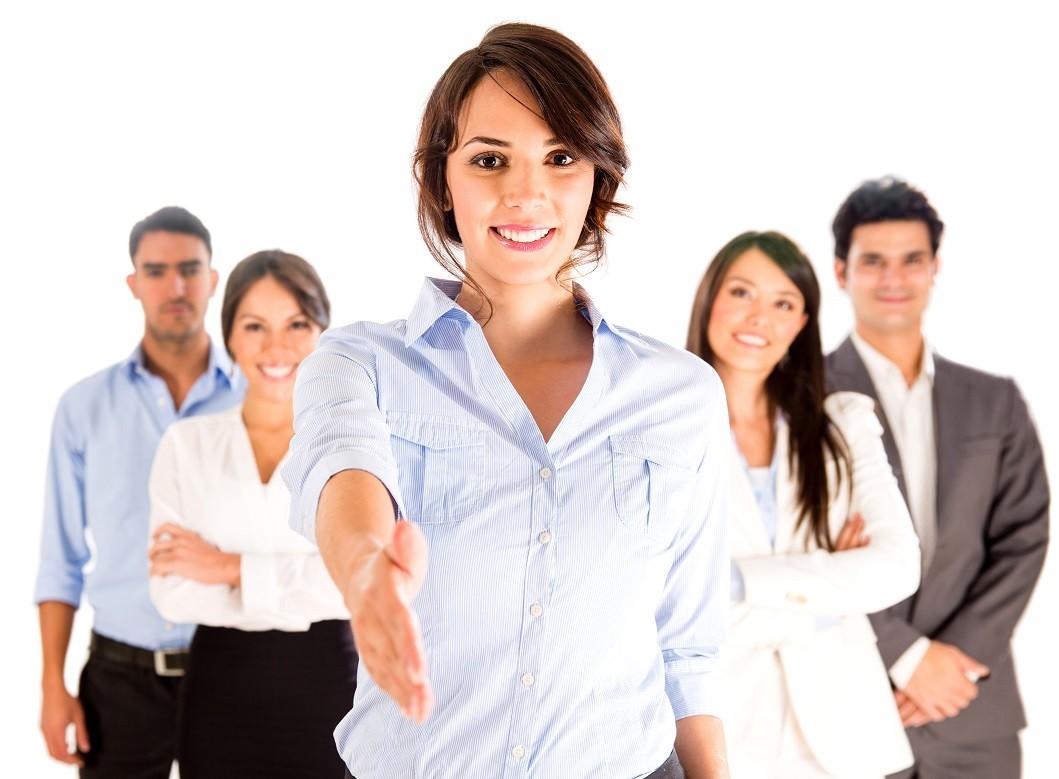 Tips & Co. - Service-Centered Attitude