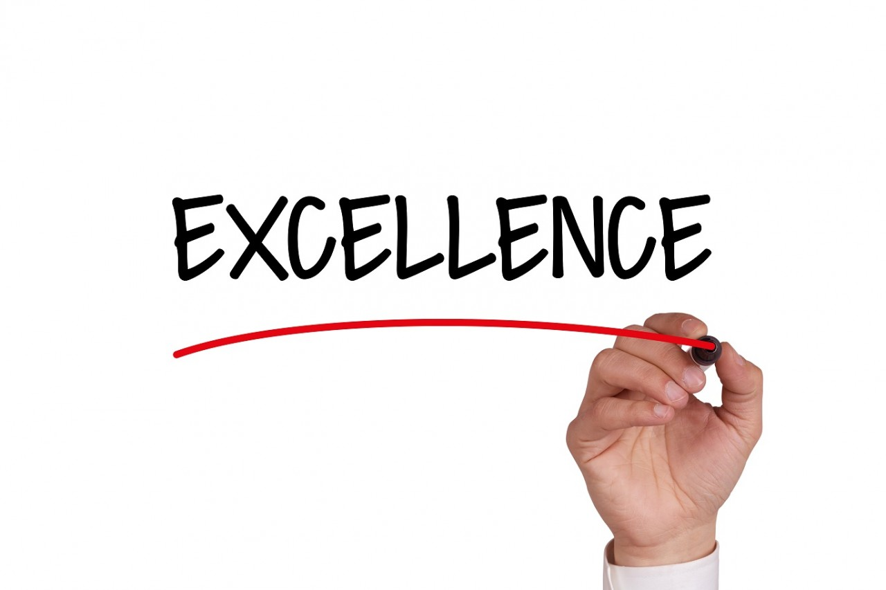 Trucs & Astuces #217 - La perfection Vs l'excellence