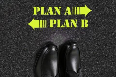 """Trucs & Astuces - Un MUST en négociation - Définir un plan """"B"""""""