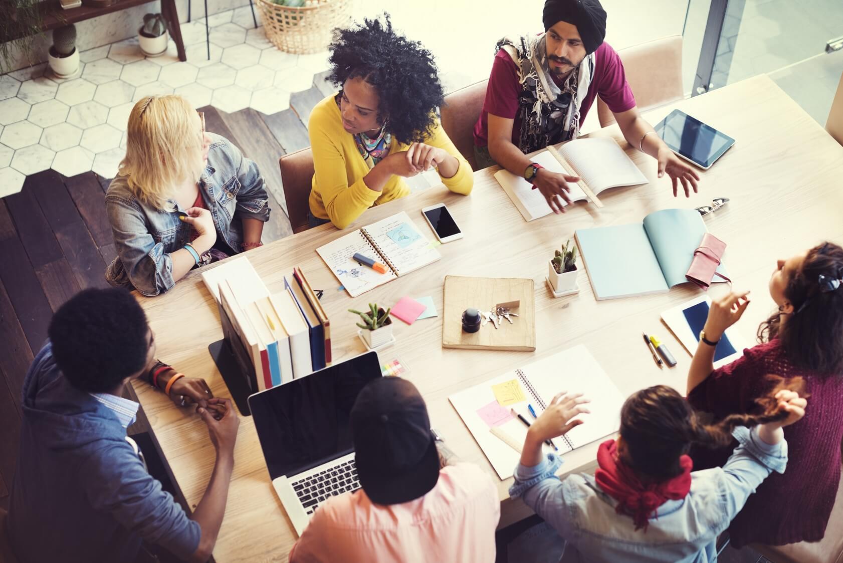 Trucs & Astuces - Communication d'équipe