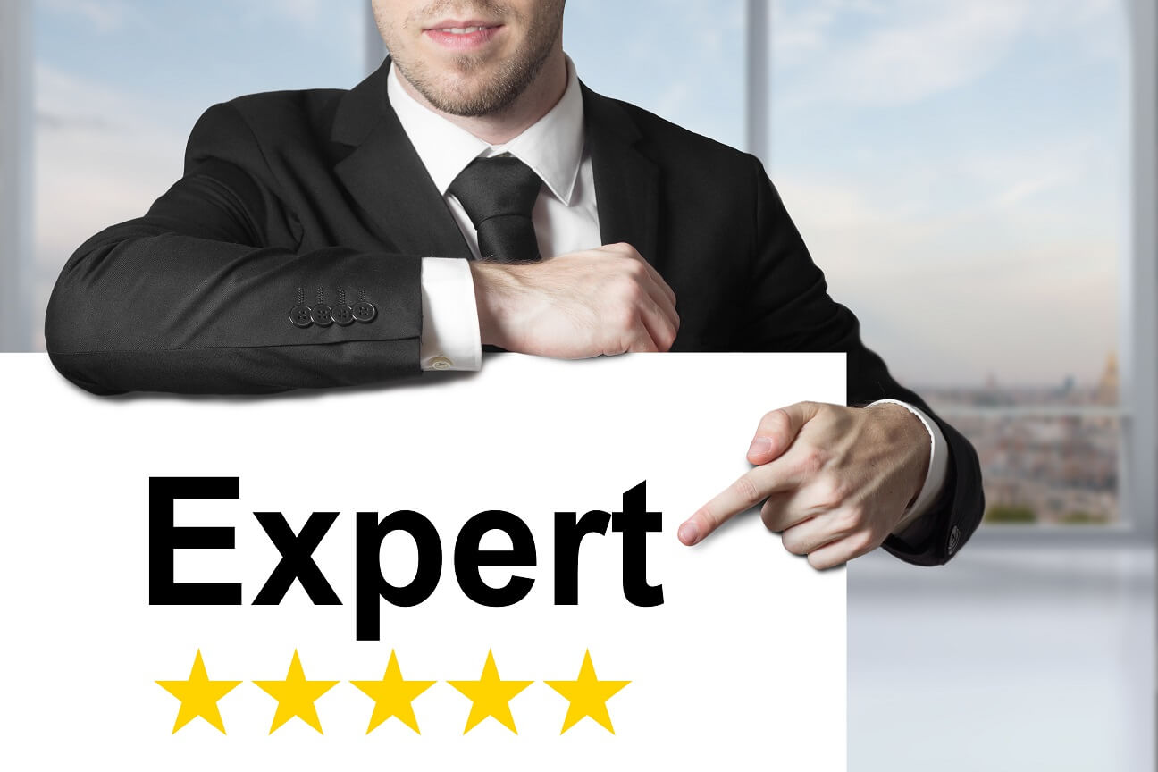 Tips & Co - I am a customer service expert